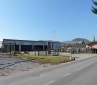 Zbirni center Šmartno